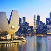 Singapore: Industries and Roles In Demand